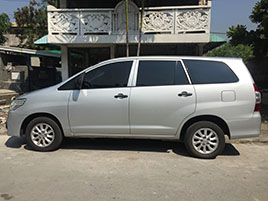 rent a car manila cheapest auv