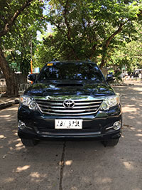 rent a car philippines