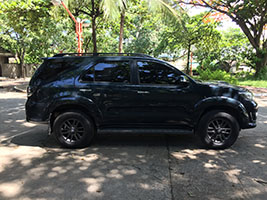 Rent A Car Philippines Lowest Rate Sports Utility Vehicle