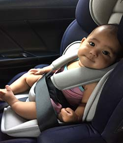 kids car seat yleony