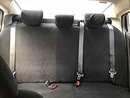 honda city car for rent in manila 2nd row seats