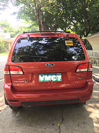 Car For Rent Manila Self Drive